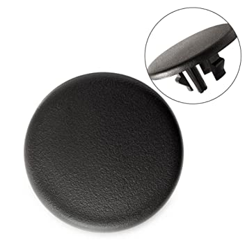 TX Racing Beige Color Replacement Armrest Cap Cover For Chevy Tahoe Suburban GMC Yukon 2007-2017 2PC