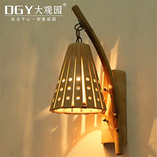 Vintage wall sconce lamp wall lights the southeast asian bamboo wall vintage wall sconce lamp wall lights the southeast asian bamboo wall lights japanese garden wall lights aloadofball Choice Image