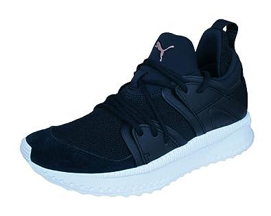 0ea66b10446d PUMA Tsugi Blaze Womens Fitness Sneakers Shoes-Black-6