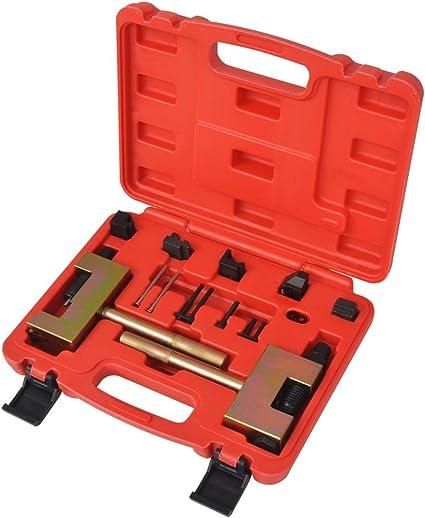 Set de herramientas de distribuci/ón