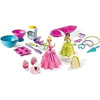 Real Cooking Ultimate Princess Baking Set