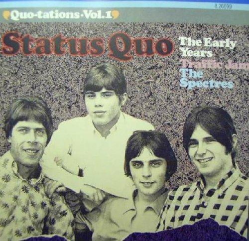 Status Quo - Quotations - Zortam Music