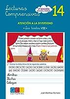 Lecturas Comprensivas 14 / Editorial GEU / 4º