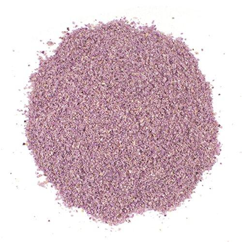 Rose Petal Powder, 25 Lb Bag