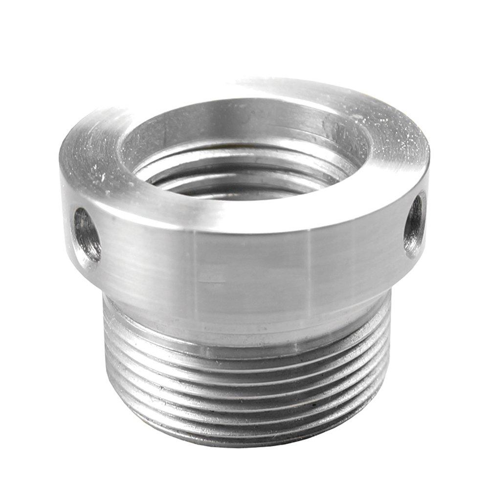 RIKON Power Tools 78-127 62127 Insert Thread Adaptor