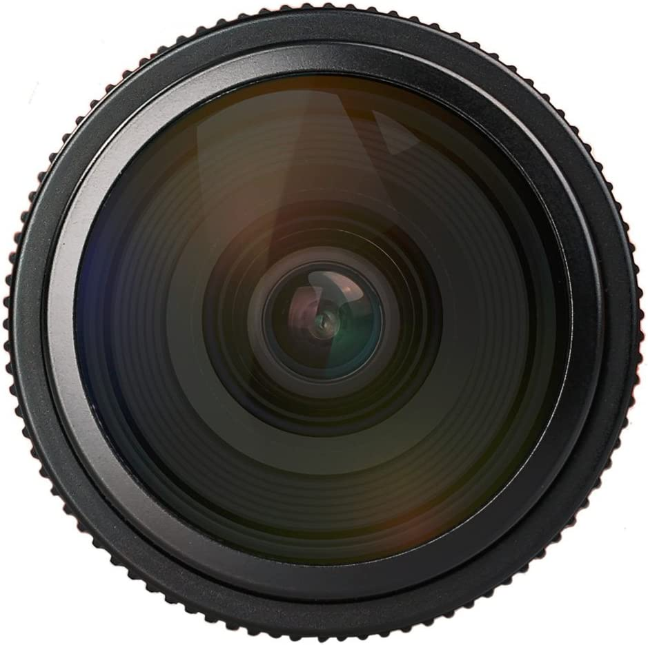 multicoated Meike Objektiv 28mm F2.8 f/ür Fujifim X-Mount