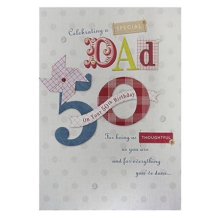 Hallmark - Tarjeta de felicitación (tamaño mediano), diseño ...