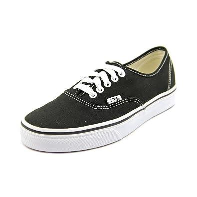 Vans Authentic Chaussures de Sport Noir: Amazon.fr ...