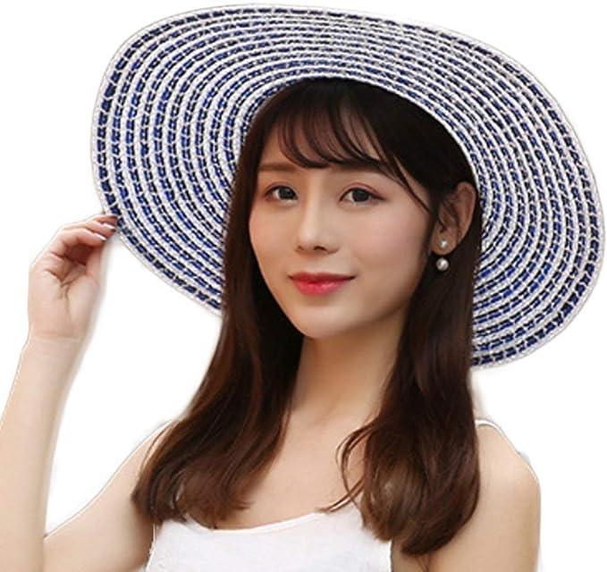Gorros Sombrero De Playa Playa Sombrero De para Mujer Modernas ...