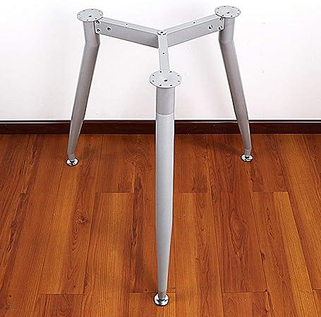 Gambe Per Tavoli Rotondi.Semplici Gambe Per Tavolo Supporto Per Tavolo Treppiede Supporto