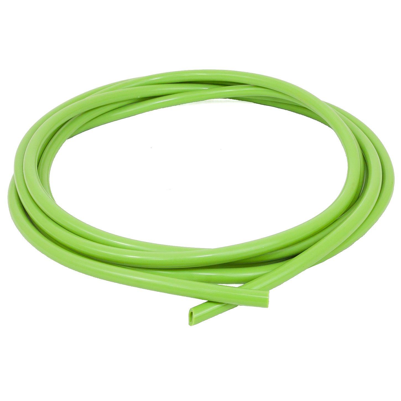 Ramair Filters VAC8MM-3M-GR Silicone Vacuum Hose, 8 mm x 3 m, Green Ramair Filters Ltd