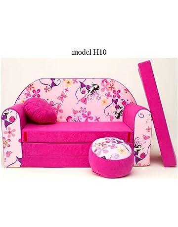 Amazon.es: Sofás - Muebles para niños pequeños: Bebé