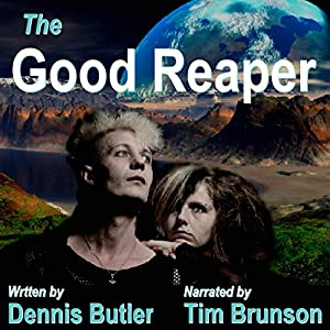 The Good Reaper Audiobook
