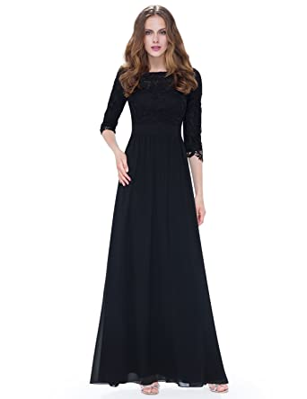 Long dress amazon handmade