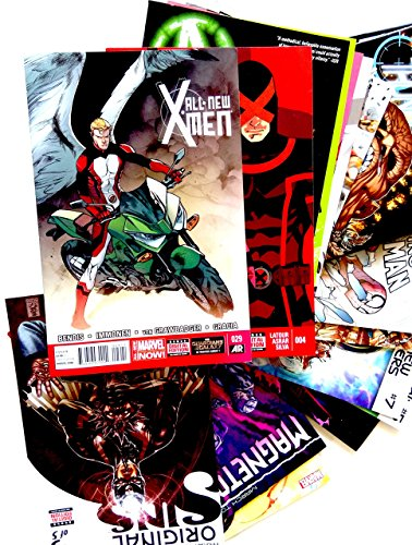 Marvel Comics 25 Book Grab Bag - Includes Spider-man,, used for sale  Delivered anywhere in USA