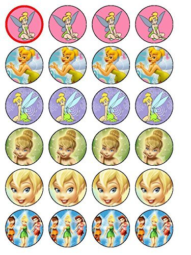 Tinkerbell Cake Toppers Shop Tinkerbell Cake Toppers Online