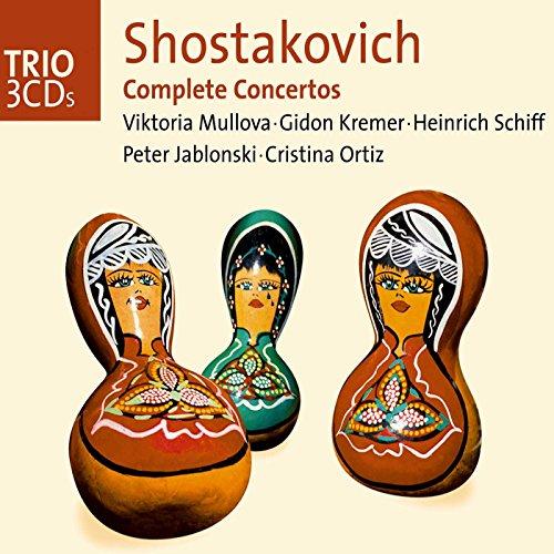 (Shostakovich: Complete)