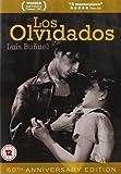 Los Olvidados [DVD]