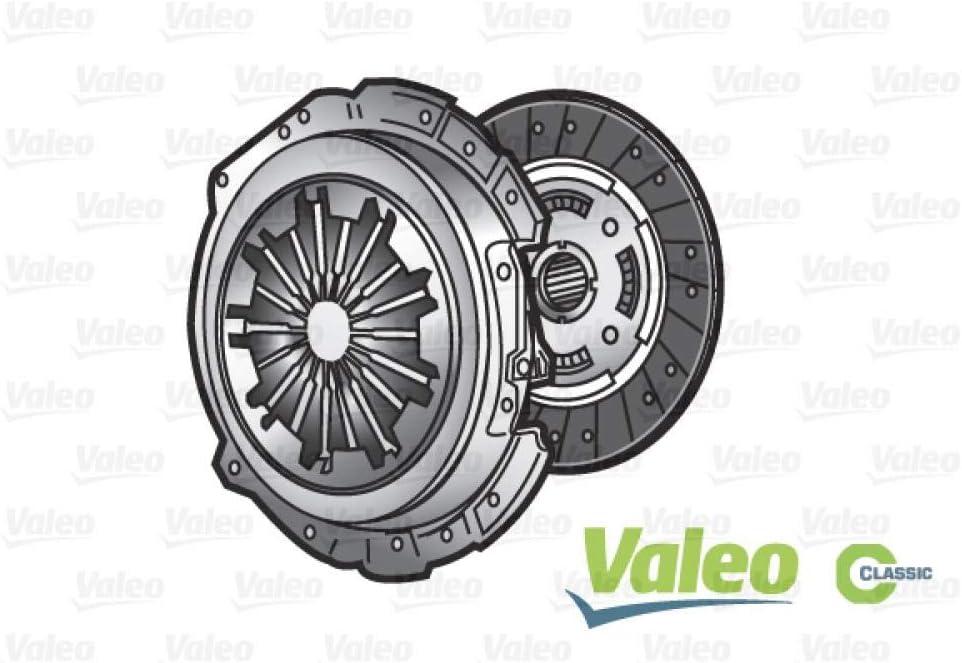Valeo Service 786043 Kupplungssatz