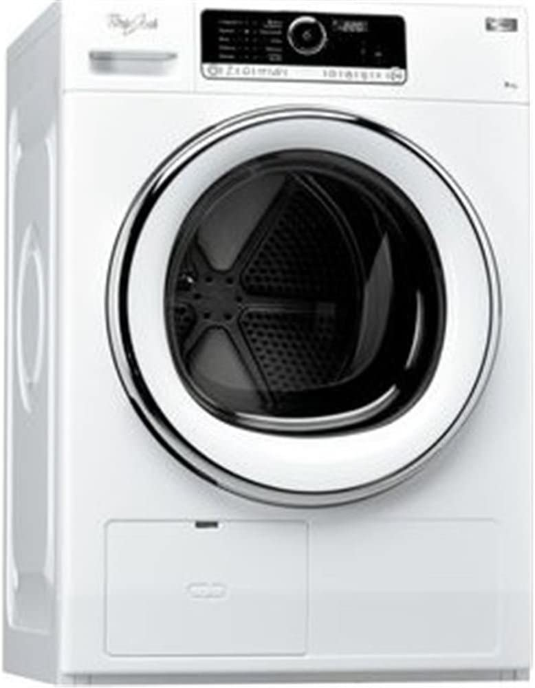 Whirlpool HSCX 90421 Independiente Carga frontal 9kg A++ Blanco ...
