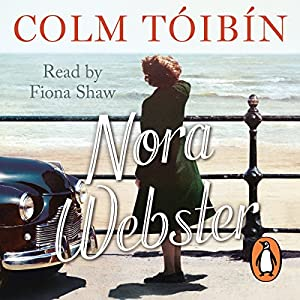 Nora Webster Audiobook
