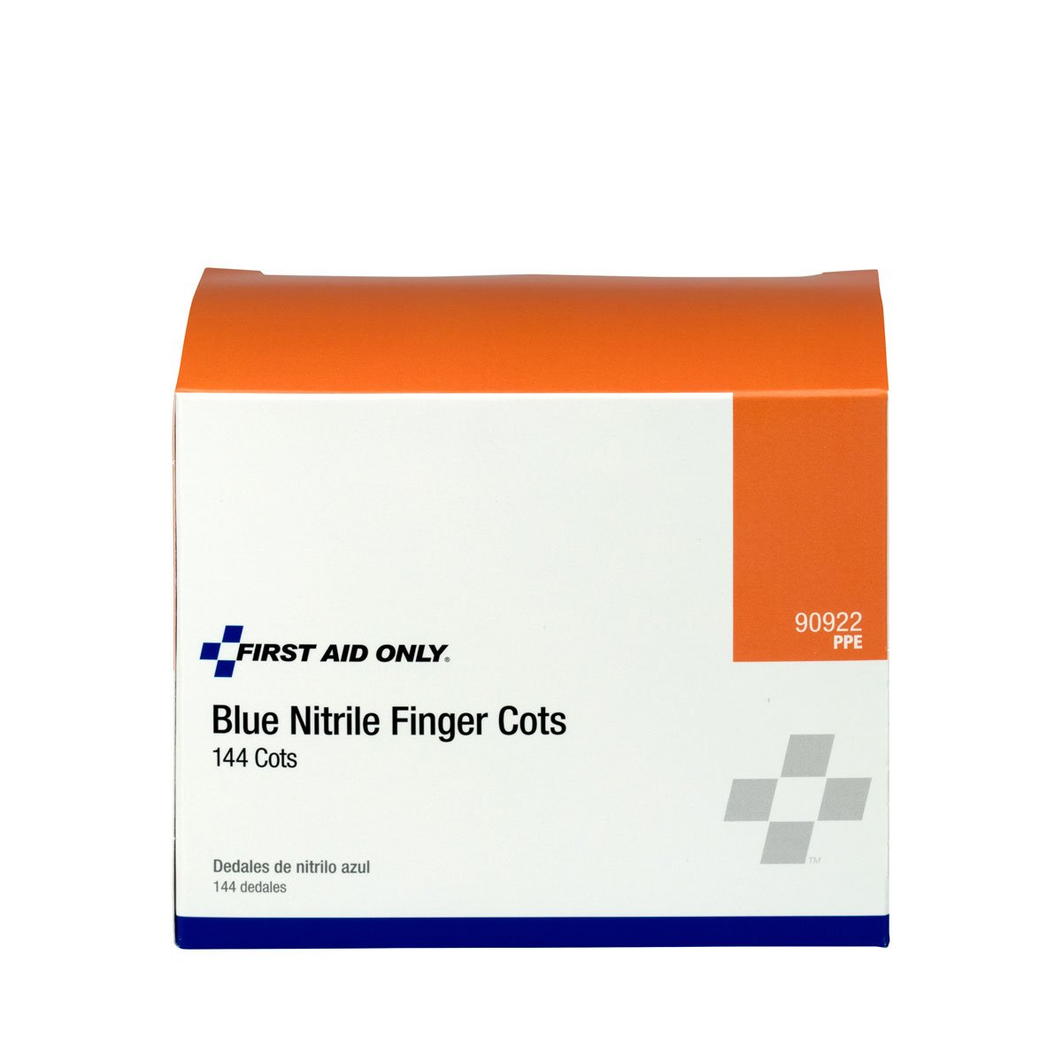 Nitrile Finger Cots by First Aid Only (Image #5)