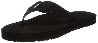 Teva Women's Mush II Flip Flop (6 B(M) US 37