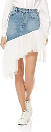 Miss Sixty Layered Skirt For Women