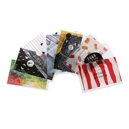Nysunshine - Funda protectora para tarjetas de crédito con ...