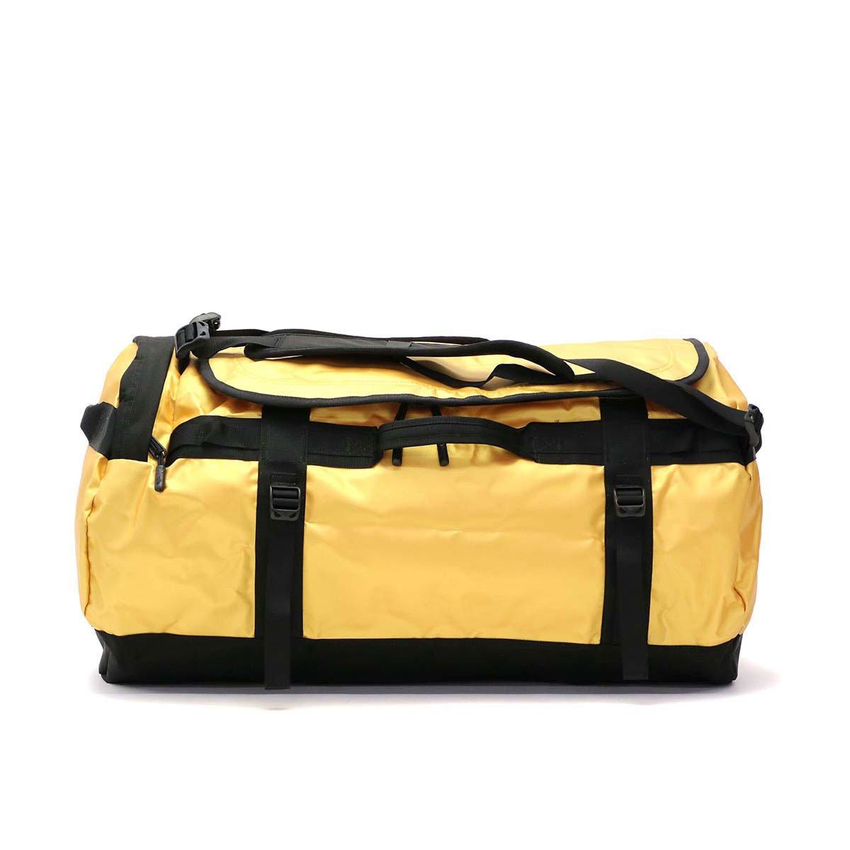[ザノースフェイス] リュック BC Duffel L NM81552 B01HPTAPGW ゴールド×ブラック(GB) ゴールド×ブラック(GB)