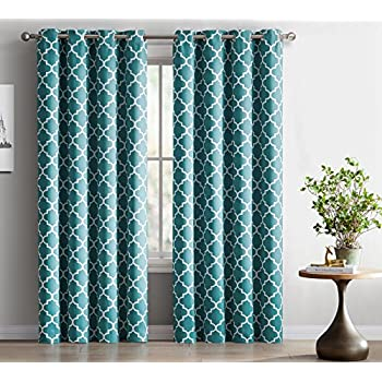with grande curtain panels chrome velvet window products cur premium grommet thermal pack curtains teal of treatment insulated blackout