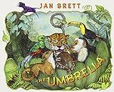 The Umbrella, Jan Brett, 0399255400