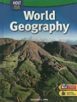 World Geography 2009: Holt Social Studies