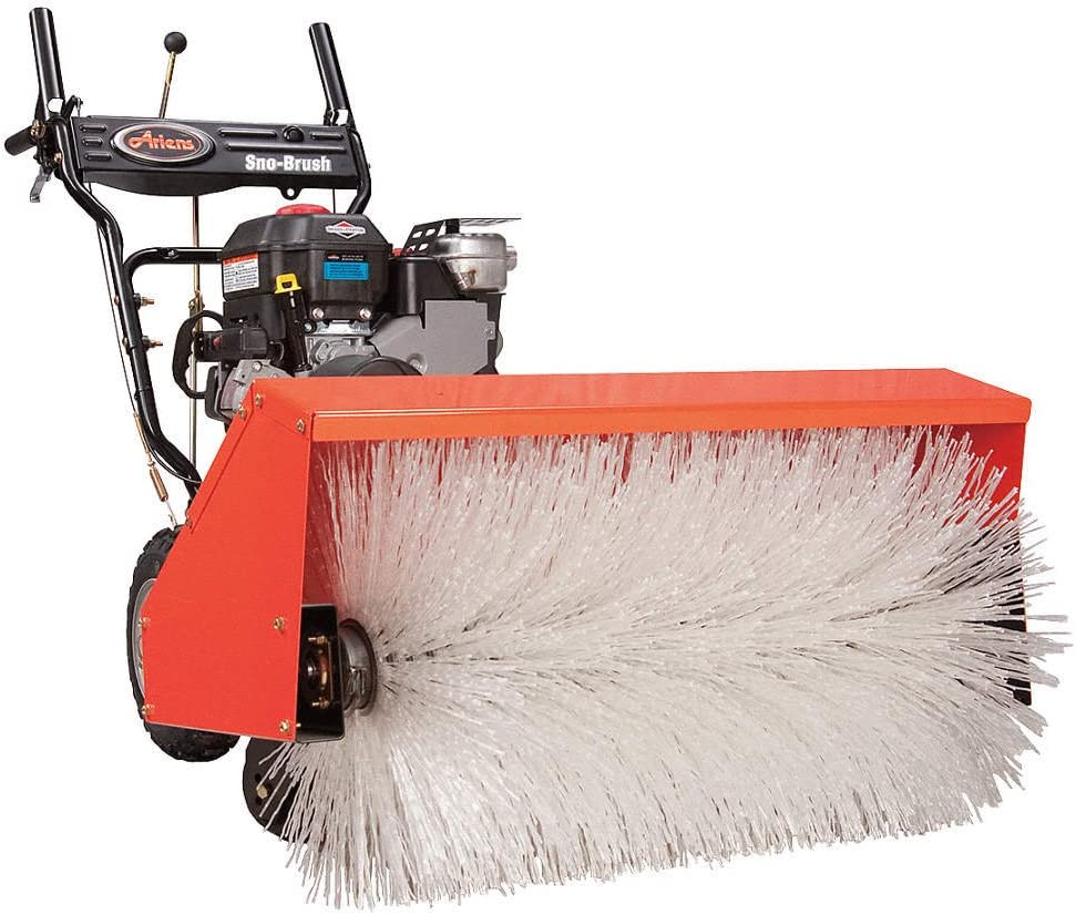 """28"""" Clearing Width Power Snow Blower Brush"""