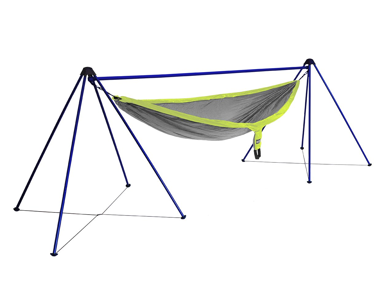 ENO - Eagles Nest Outfitters Nomad Hammock Stand, Royal by ENO