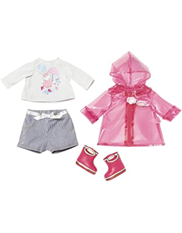 ... Clothing for 18 Inch AG American Girl Our Generation Dolls Red. 104.  Baby Annabell 700808 Deluxe Puddle Jumping b0e23f9db