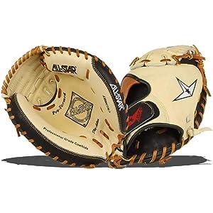513830cef71 All-Star CM1200BTFR Youth Pro Comp Baseball Catchers Mitt