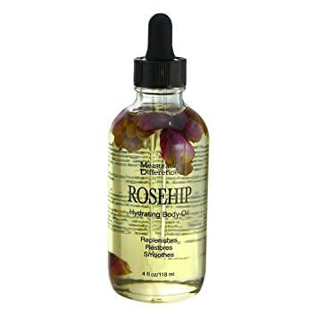 rosehip oil sverige