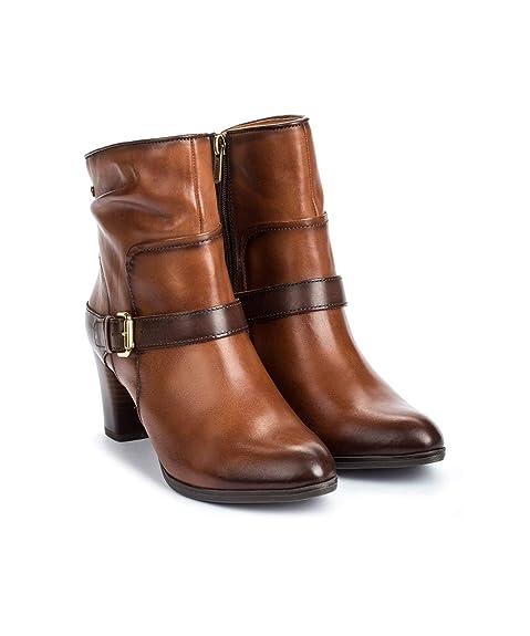 Pikolinos Viena W3n_i18, Botines para Mujer: Amazon.es: Zapatos y complementos