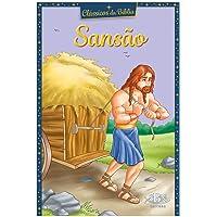 Clássicos da Bíblia: Sansão