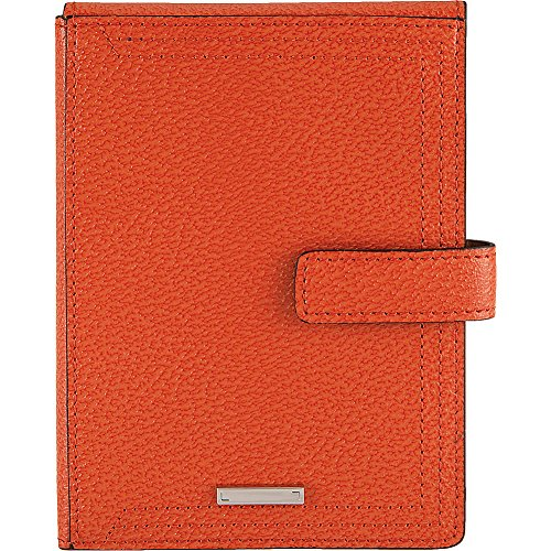 lodis-stephanie-rfid-passport-wallet-orange