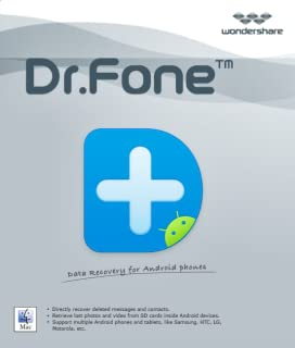 dr fone android kostenlos