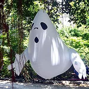 RONSHIN Globo Inflable para Colgar Alician Halloween Yard ...