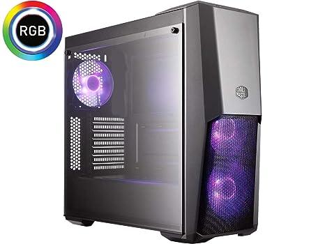 Amazon.com: Centaurus Warrior Gaming Computer – Intel Core ...