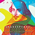 Shakespeare, Our Contemporary Audiobook by Jan Kott Narrated by Stefan Rudnicki