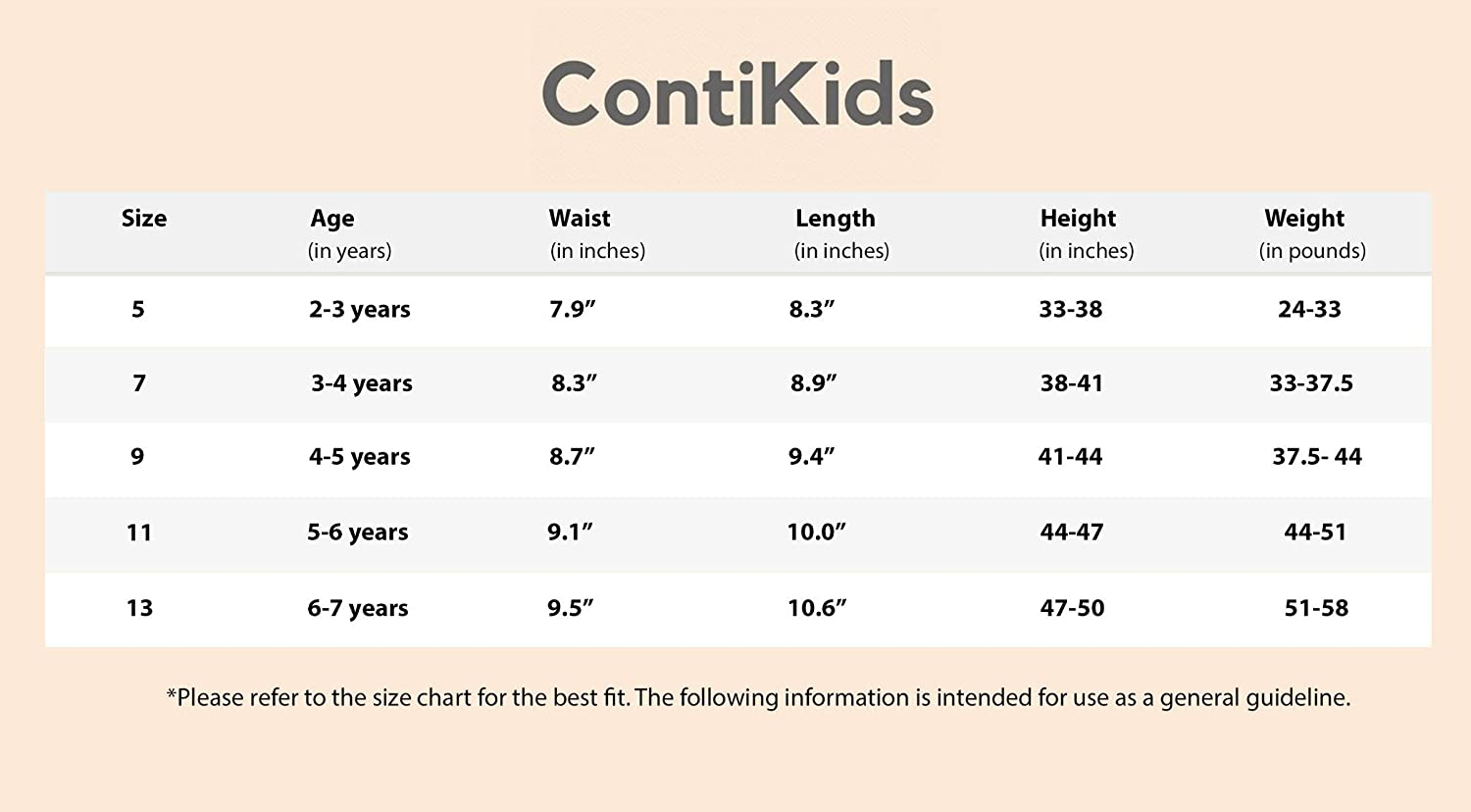 ContiKids Girls/' Embroidery Shorts