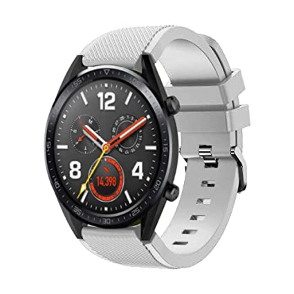 Amazon.com: Cywulin for Huawei Watch GT, Huawei Watch 2 ...