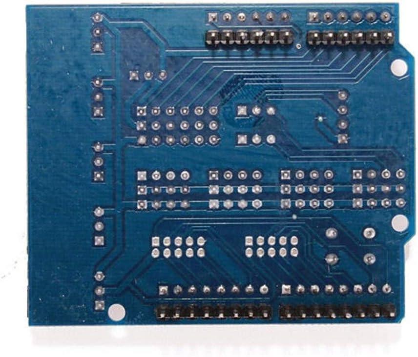 Sensor Shield V4.0 Sensor Expansion Board for Arduino Robot Power Module