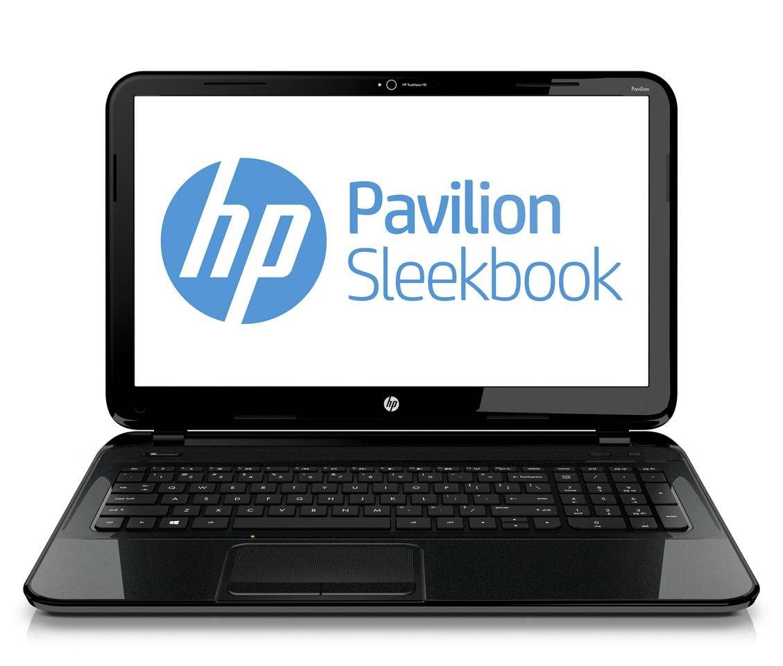 HP Pavilion Sleekbook 15-b000es - Ordenador portátil de 15.6