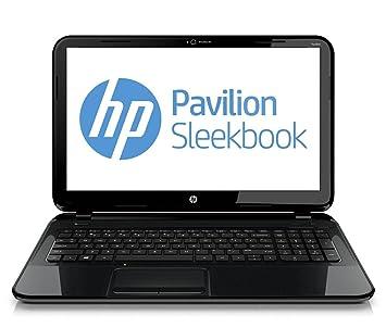 "HP Pavilion Sleekbook 15-b000es - Ordenador portátil de 15.6"" (Core i3 3217U"